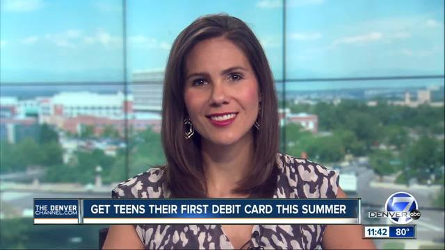 When To Introduce Your Child To a Debit Card