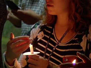 Vigil: Aurora honors theater shooting victims
