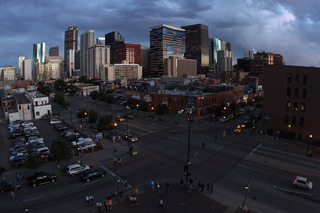 Group housing challenging Denver's zoning code