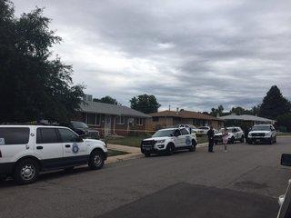 Man arrested in Denver death investigation