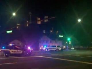 2 dead, 2 hurt in Colorado Springs shooting