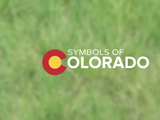 Symbols of Colorado: We have a state what??