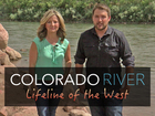 Take 1,450 mile journey along the Colorado River