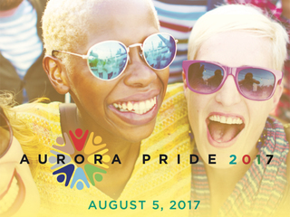 Aurora to host first-ever LGBT pride event