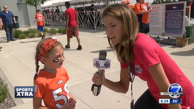 Colorado Kids Talk Sports New Stadium name