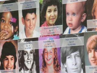 Missing in Colo: Event seeks to unite families