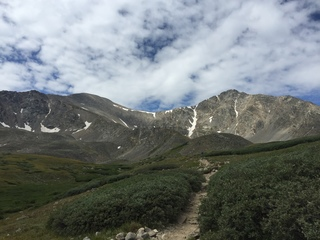Blog: 7 tips for climbing two 14ers in one day