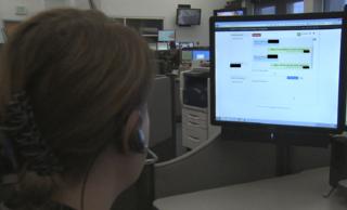 Denver 911: Calling still prevails over texting