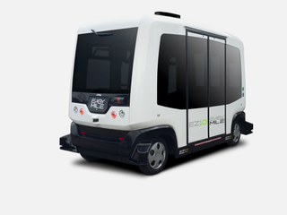 RTD wants you to ride in a driverless shuttle