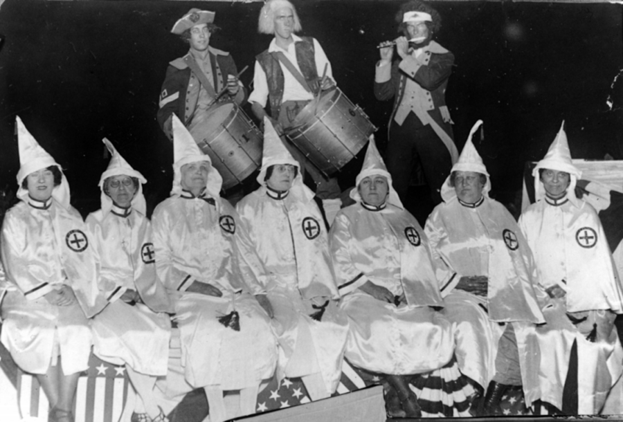 cultural confrontations of the 1920s kkk scopes The first highly publicized trial concerning the teaching of evolution, the scopes trial also represents a dramatic clash between traditional and modern values in america of the 1920s.