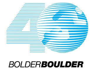 BolderBOULDER turning 40 in 2018