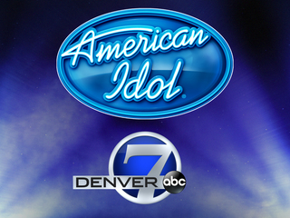 'American Idol' bus in Denver this weekend