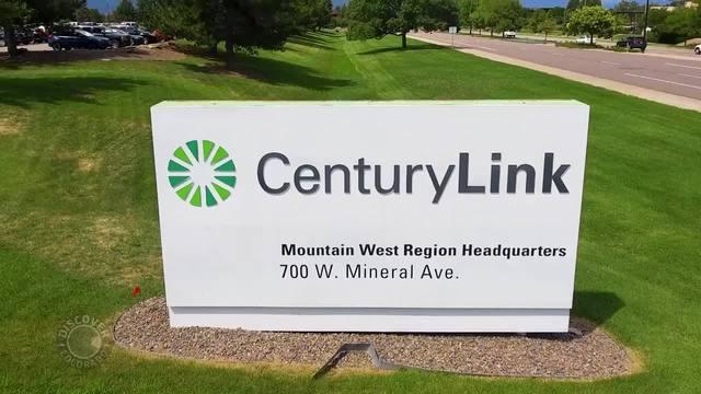 CenturyLink Discover Colorado