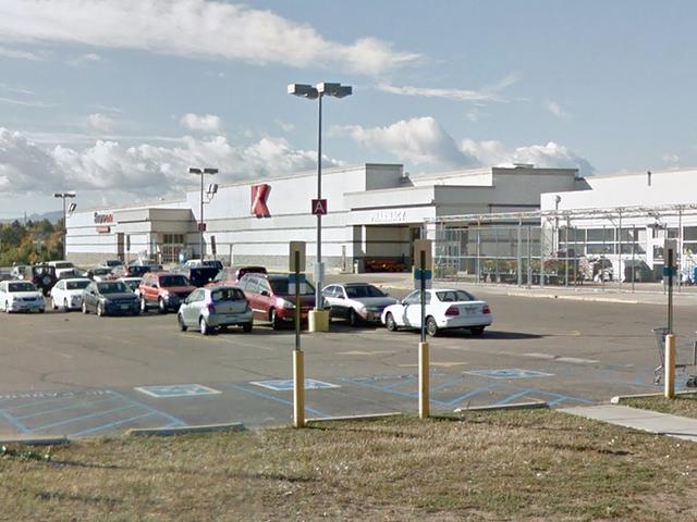 Kmart On Last Legs In Colorado 2 Denver Area Stores Closing