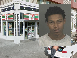 4th suspect in 7-Eleven murder still at large