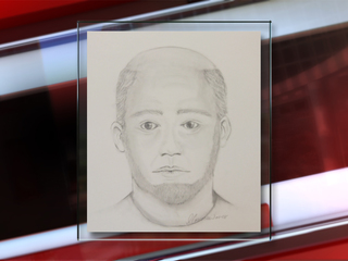 Sketch of man who tried to lure girl released