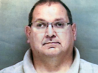 Westminster ofc. accused of on-duty sex assault