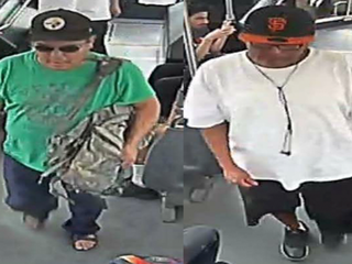 DPD seeks 2 in RTD 'race-based' attack