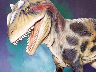 Top places to see dinosaurs in Colorado