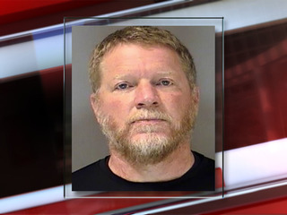 Man accused of stealing $12K from cancer victim