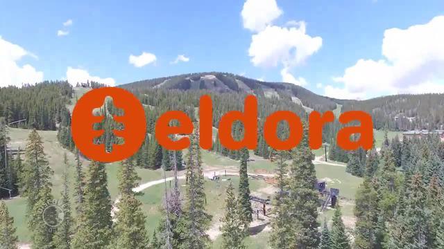 Eldora Discover Colorado