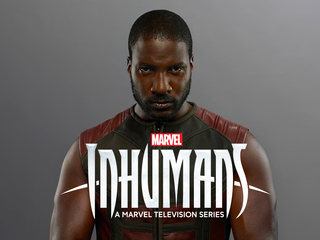 Colorado actor to star in 'Marvel's Inhumans'