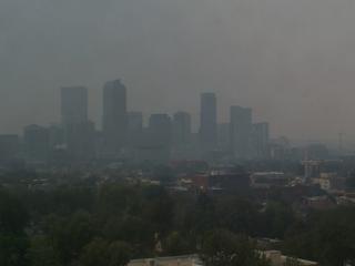 Colorado updates climate plan