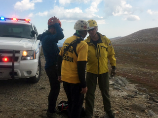 Rescue team sees dangerous trend in high country
