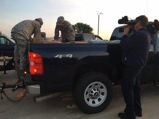 Colorado National Guard sends team to Florida