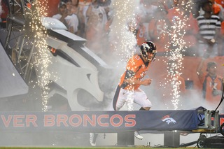 Broncos survive with 24-21 win over Chargers