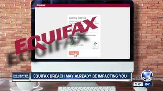 Tips to deal with Equifax data breach
