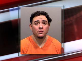 Suspect in child assault case turns self in