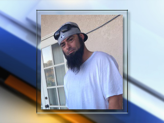 Missing Orlando man found at Denver hospital
