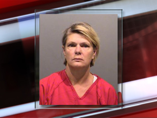 Former case worker pleads guilty to forgery