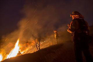 Bennet, Gardner back wildfire funding bill