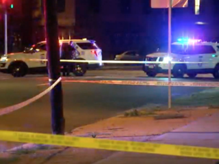 1 hospitalized after shooting in Five Points