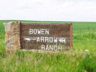 Ranch outside Denver to be auctioned off