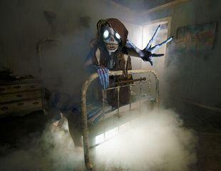 Photos: Inside Denver's 13th Floor Haunted House