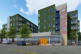 Affordable housing coming to RiNo
