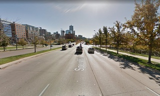 Give more time to the traffic lights on Speer!