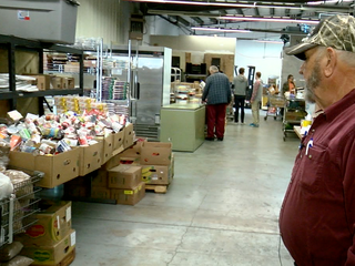 Metro Denver food bank in danger of closing