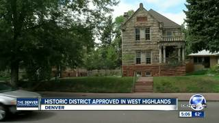 Council votes to preserve history in W. Highland