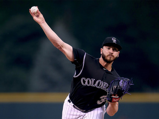 Rockies beat Braves in 10th inning