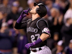 Paige: The Rockies could be wild-card team again