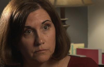 Douglas County interim superintendent Erin Kane