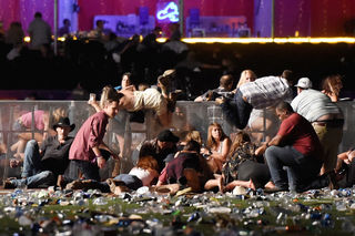 'Devastated': CO officials react to Vegas attack