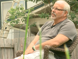 Vegas shooting close to home for Colo. father
