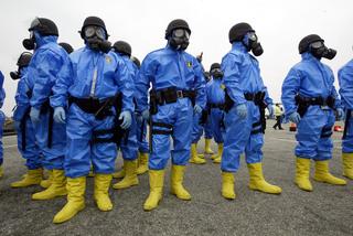 Mass decontamination drill unfolding in Colorado