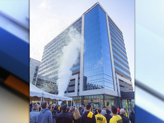 Western Union moving global HQ to Denver