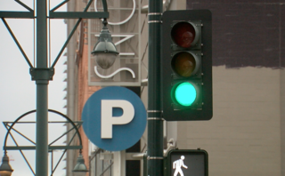 New traffic lights get the green light in Denver